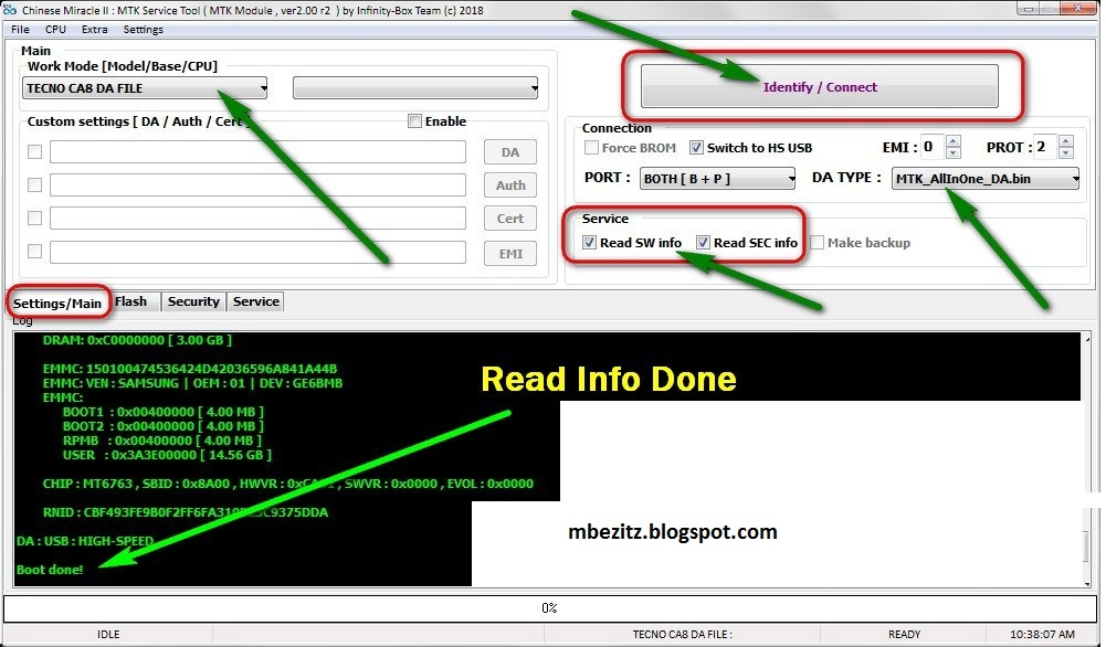 ANDROID TRICKS | mkerebe's site